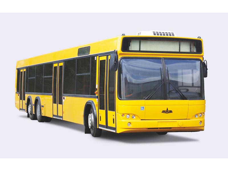 В Ижевск поступит 25 городских автобус…