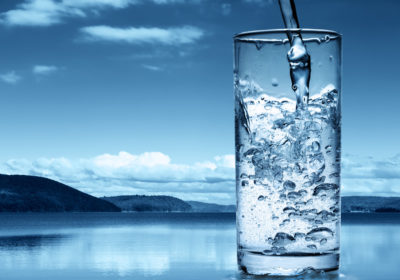 Где набрать питьевой воды