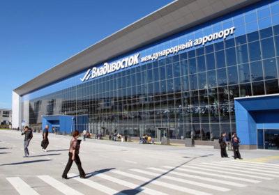 Авиарейс в Кавалерово отложен