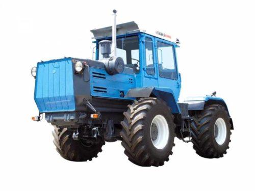 traktor-t-150